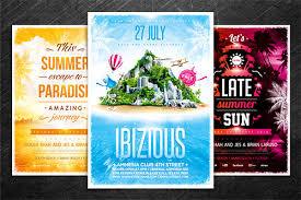 formato flyers
