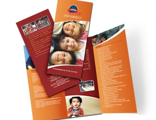 Consejos para diseñar un brochure impactante