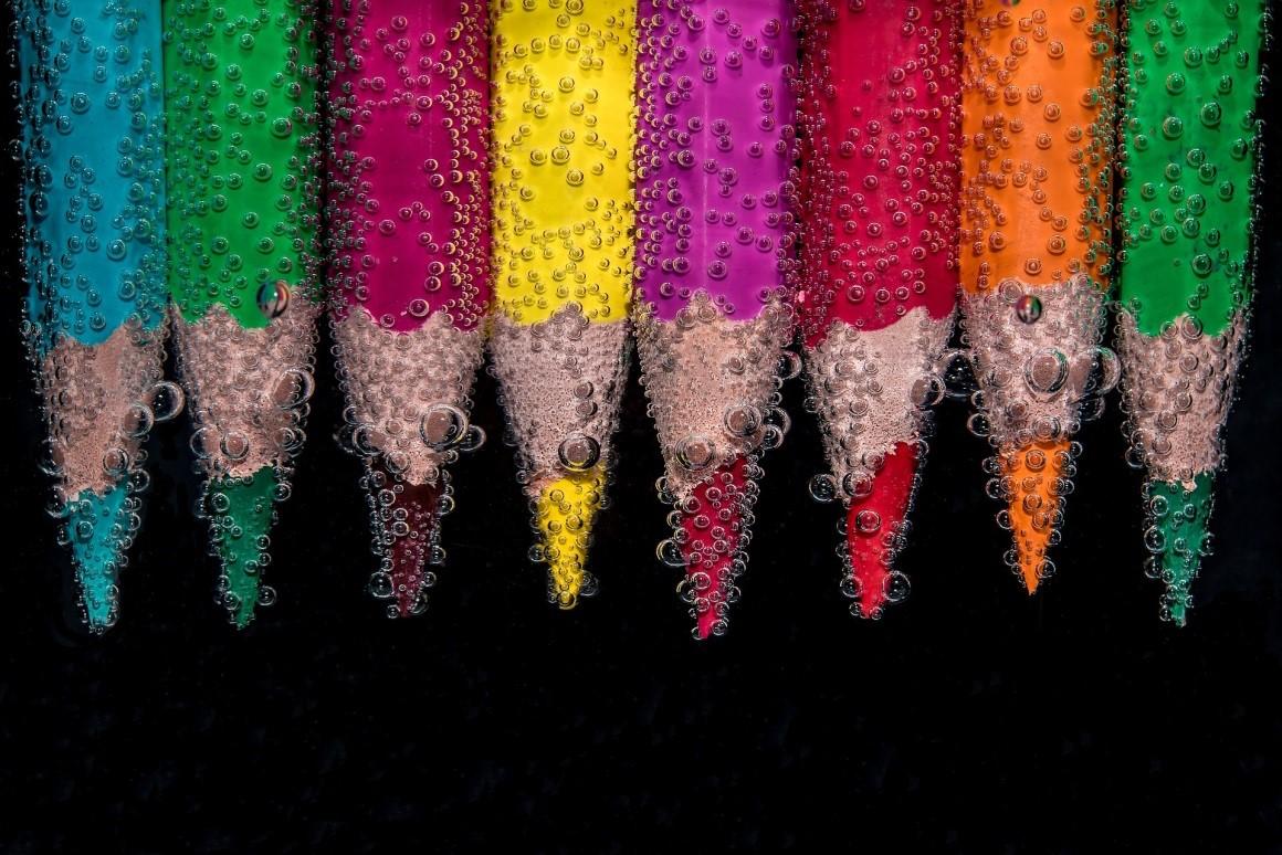 Teoría del color: ¿qué significan y cómo combinarlos?